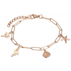 BRACELET WITH CHARMS 17-3...