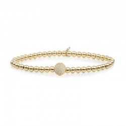 BRACELET ADDITIONALS GOLD...