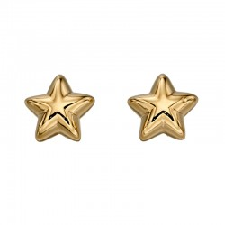 SOPHIE - GOLD PLATED STAR...