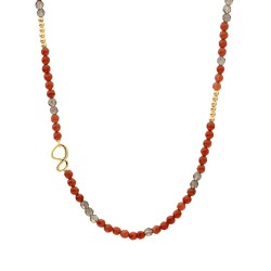 LINK COLLIER GOLD, RED...