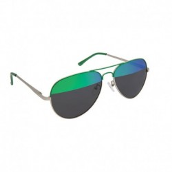 Sunglasses Green iXXXi - UV...